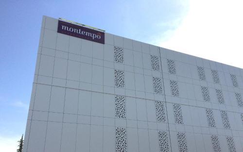 Montempô Apparthôtel Toulouse Balma