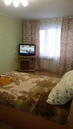 Отель Apartment on Stroiteley 0 звёзд Россия