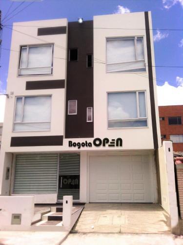 HotelBogota Open