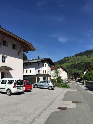 Appartement Dorfblick Top 1