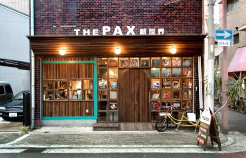 Picture of The Pax Hostel