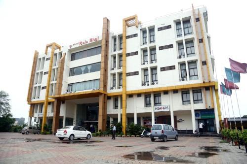 Hotel Raja Bhoj, Bhopāl