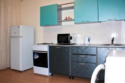 Отель ALLiS-HALL Studio Apartments at Tveritina 42/3 0 звёзд Россия