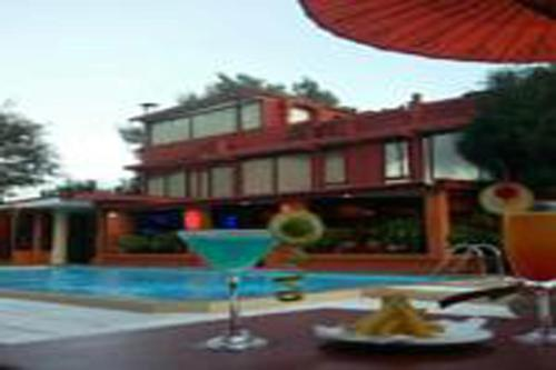 Picture of Hotel Yadanarbon Bagan