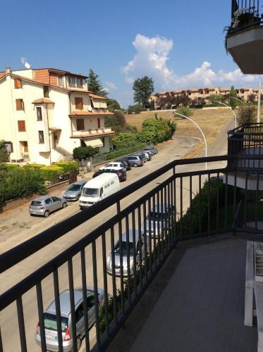 Отель La Piccola Terrazza 0 звёзд Италия