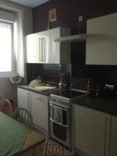 Unique French Townhouse