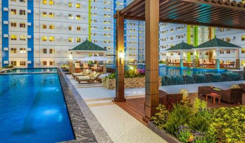 Mplace Condos @ ABSCBN, Quezon City