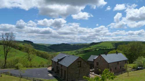 Beacons View Farm Cottages