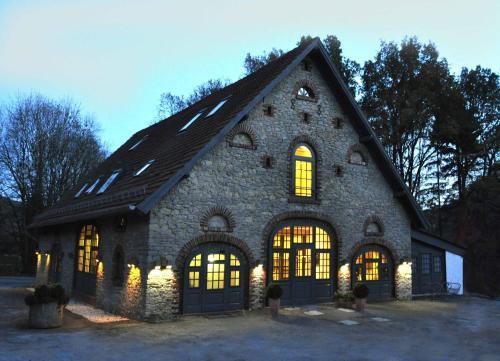 Отель Waldhotel Brand's Busch 0 звёзд Германия
