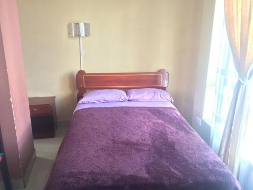 HotelHotel El Dorado de Ipiales