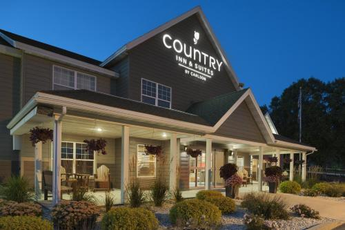 Country Inn By Carlson Decorah
