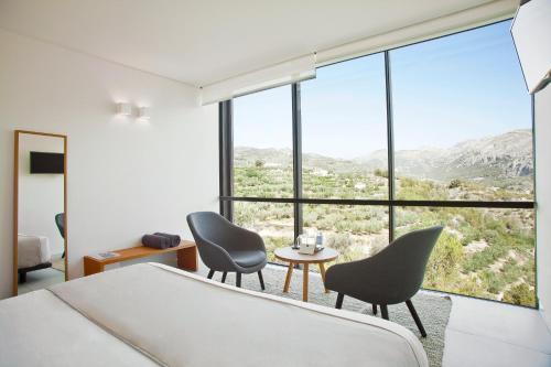 Habitación Doble con vistas a la montaña Vivood Hotel Paisaje - Adults Only 6