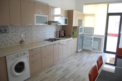 Апартаменты Тенгиз-Баку