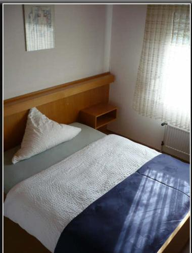 Single Room - Guestroom Landgasthof Grevenstein