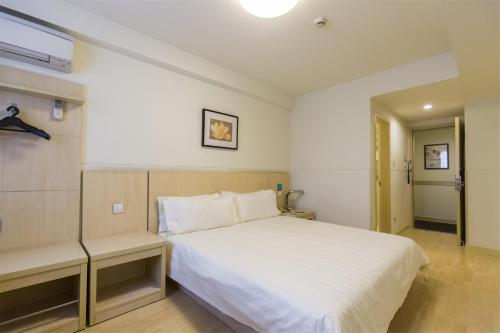 Mainland Chinese Citizens-Business Double Room C