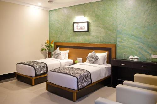 Отель Hotel Pent House 3 звезды Индия