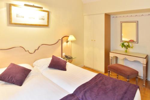 Hotel Suites Unic Renoir Saint-Germain