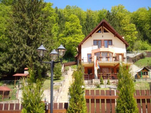 Отель Casa Olandeza 3 звезды Румыния