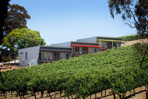 Longview Vineyard Accommodation