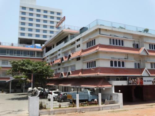 Sea Queen Hotel