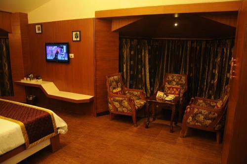 Отель Luxe Brown Hotels & Resorts 0 звёзд Индия