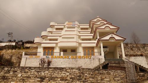 Gaurav Resort
