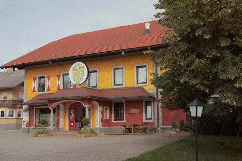 Landgasthof Franz Josef - Studio