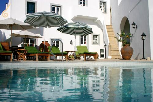 Estoi - Faro hotel e appartamenti