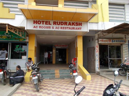 Hotel Rudraksh