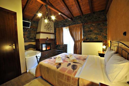 Guesthouse Nifada tou Vorra