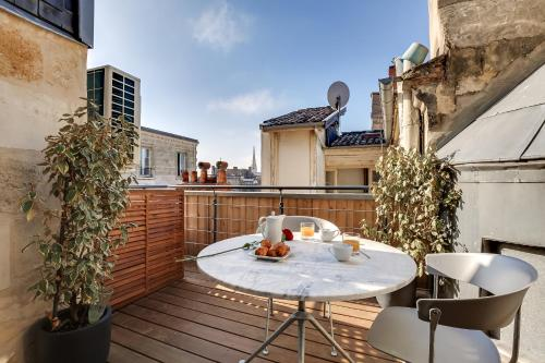 Appartements Place Gambetta - YBH - 0