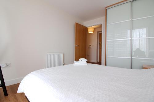 Luxury Apartments MK The Vizion