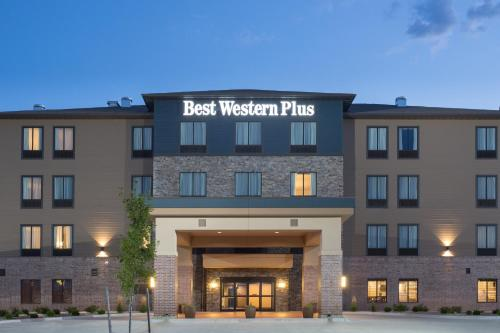 Best Western Plus Lincoln Inn & Suites - Promo Code Details