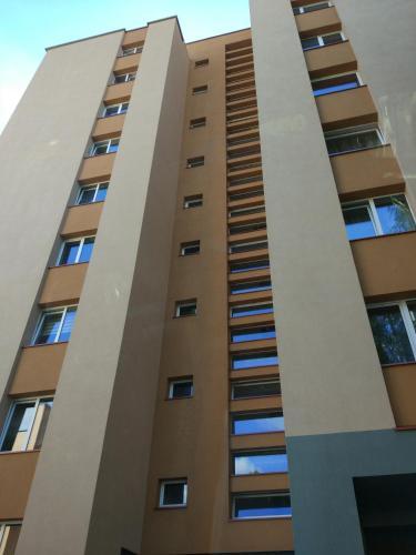 Отель Cozy Center Apartment in Druskininkai 0 звёзд Литва