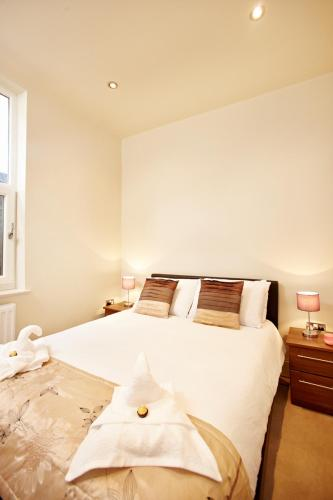 West End Serviced Apartments,London