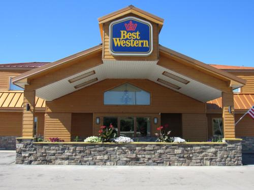 BEST WESTERN STURGIS INN -  star rating for travel with kids