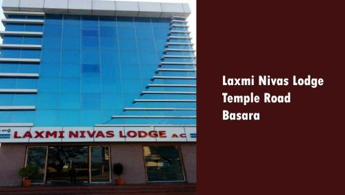 Laxmi Nivas Lodge