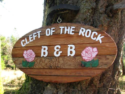 Cleft in the Rock Retreat