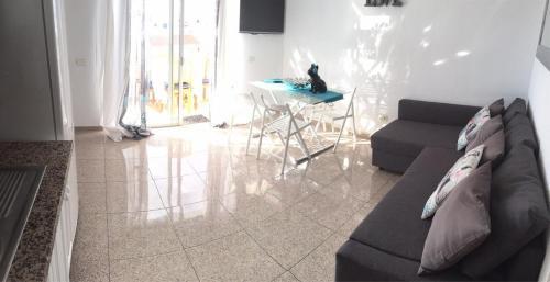 Отель Attico Flor 8 Building Las Floritas 0 звёзд Испания