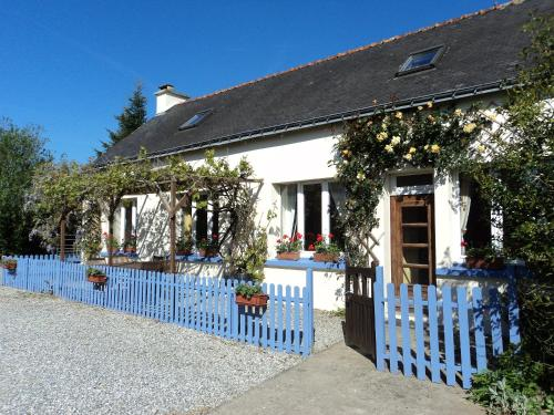 Penderff Holiday Home