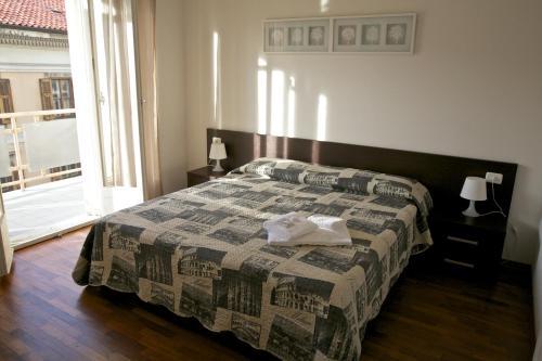 Emejing Residence Le Terrazze Trieste Gallery - Home Design ...