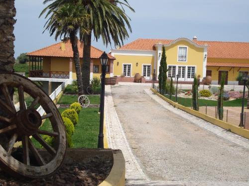 Casa Agricola Quinta Da Junqueira