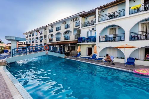 Vossos Hotel Apartments