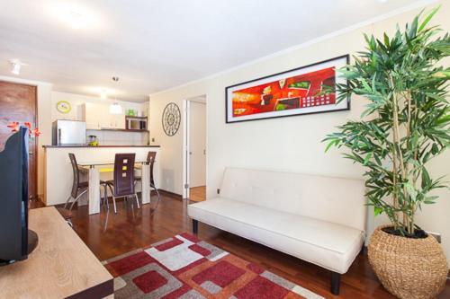 Cozy Apartments santiago downtown cozy apartments 3, santiago, santiago