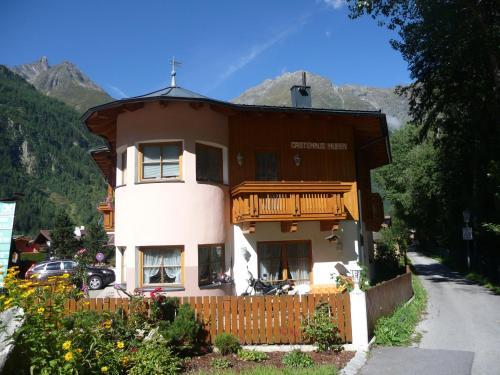 Gästehaus Huben