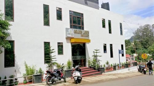 Отель Golden Larch Residency 0 звёзд Индия