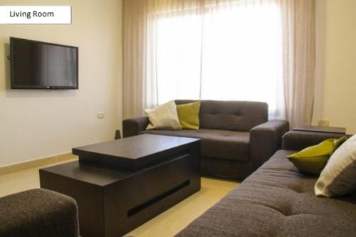 Apartment In Abdoun