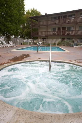 Ez Motel South Bay San Diego Ca