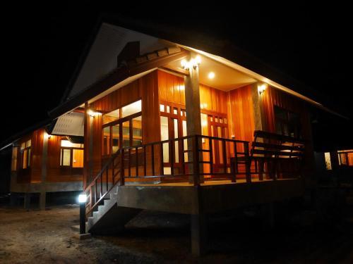 Отель Nature Home 0 звёзд Таиланд