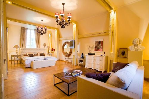 Chateau-Hotel De Belmesnil